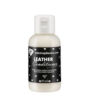 LEATHER HANDBAG CARE CREAM 50ml